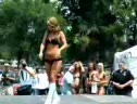 Bikini Contest Video